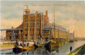 suikerfabriek zevenbergen